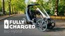 Bio Hybrid Fully Charged