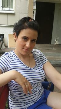 Дашка Шишканова-Ежова