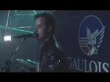Роман Рябцев - Странные Танцы (Remix) (Live In BirthDance Party, МДМ, 23.11.1996)