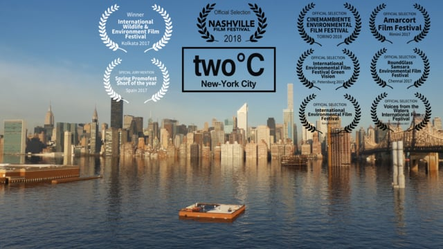 Two°C - New-York City