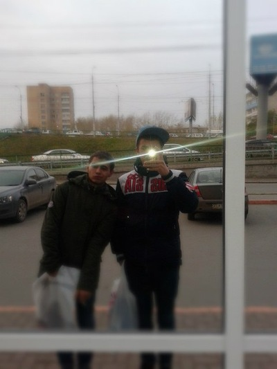 Данил Курасов, 6 октября , Тюмень, id116268840