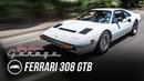 1984 Ferrari 308 GTB - Jay Lenos Garage
