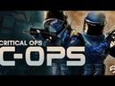 Эйс из AK-47 | Critical Ops