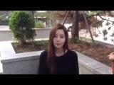 남규리[Nam Gyu Ri] - Ice Bucket Challenge [2014.08.23]
