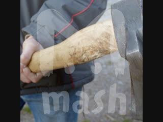 Под Волгоградом школьник пришел в школу с топором и выпил яд из-за того, что его дразнили