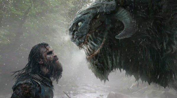 Захватывающая подборка фантастических фильмов мифологий. Забирай на стену, чтобы не потерять!