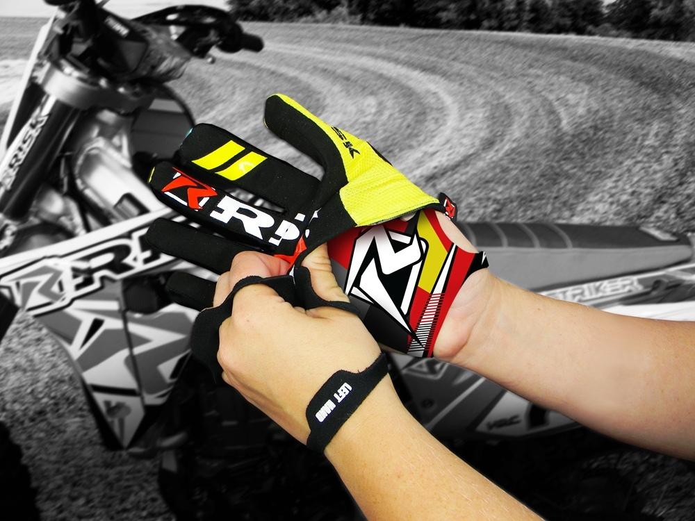 Защита ладони Risk Racing