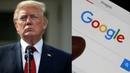 The Alex Jones Backlash Trump Considers Regulating Google