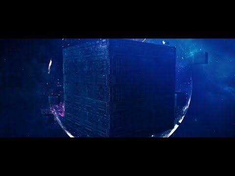 2036 ПРОИСХОЖДЕНИЕ НЕИЗВЕСТНО / ФАНТАСТИКА 2018