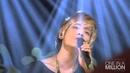 091202 Jonghyun sings LOVE @ KJE's Chocolate Recording