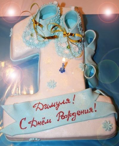 Кристина Гречущева, 28 июля , Новоуральск, id41479534