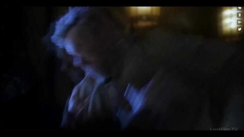 Дин (Ангел) против Люцифера (6ix9ine BUBA)