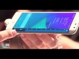Первый контакт с Samsung Galaxy Note 4, Note Edge и Gear S на IFA2014