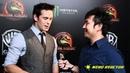 Matt Mullins Talks Johnny Cage in Mortal Kombat Legacy - Nerd Reactor