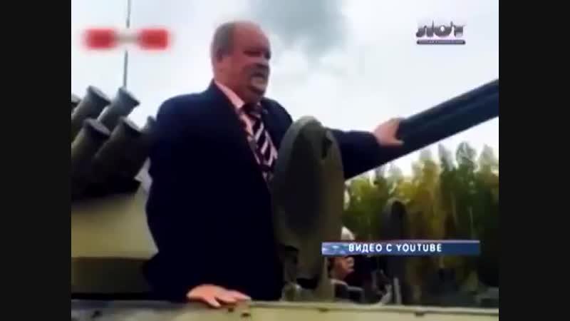 Очередной долбоёп а ля Рогозин
