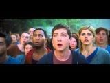 Персі Джексон: Море чудовиськ  (Percy Jackson: Sea of Monsters) український трейлер