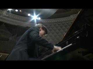 E.Grieg.Concert № 1 A-minor, op. 16