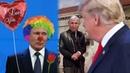 Почему Трамп не пожал руку Путину? Керченская выходка перечеркнула все