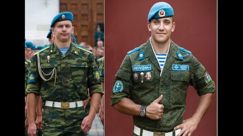 Юбилей школы (25 лет, вторая часть) - Речь Михаила Колесникова и Владимира Тросенко