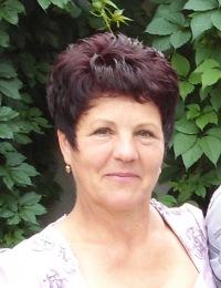 Татьяна Чернова, 27 июня 1963, Москва, id182252830