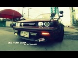 Toyota Corona ST171 - Thailand - RETRO CLUB MEETING : 002 KC TAD