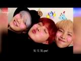 [RUS SUB] [РУС САБ] BTS - 땡 - Ddaeng #2018BTSFESTA