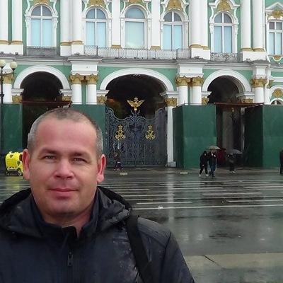 Стас Дульцев, 24 января 1978, Санкт-Петербург, id61130126