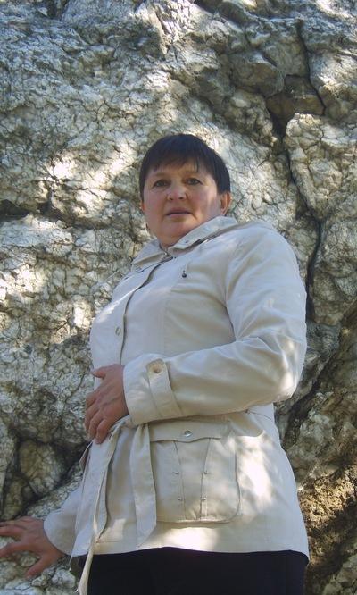 Ольга Альшевская, 16 июня 1965, Нальчик, id194582396