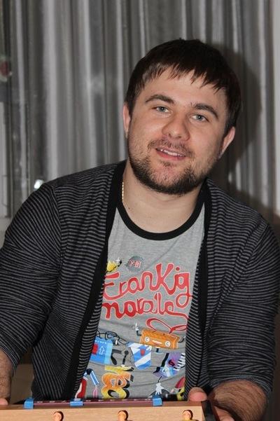 Юрий Гаранкин, 24 апреля 1985, Воскресенск, id22062962