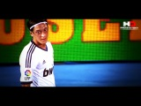 Mesut Özil ►Unique Playmaker ♦ Real Madrid Skills & Goals • 2013 |HD|
