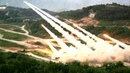 ROK-US ARMY MASSIVE LIVE FIRE MILITARY EXERCISE IN SOUTH KOREA