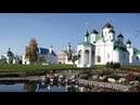 «Свет миру» / Спасо-Преображенский монастырь / Муром