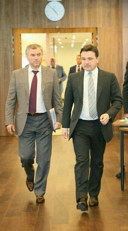 Желаю здоровья, энергии и новых достижений Вячеславу Викторовичу Володину. С днём рождения!