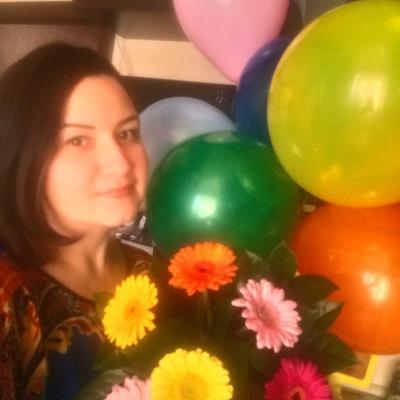 Ирина Журкова
