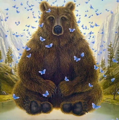 Берлога Медведя, 13 октября , Чебоксары, id138041090