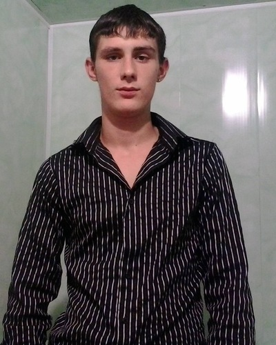 Саша Грибов, 13 февраля , Красноармейск, id113463688