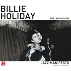 Billie Holiday альбом Lady In Satin