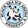 Спортивные сборы в Black Sea Ice Arena, Болгария
