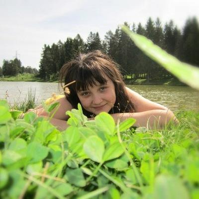 Лиза Осокина, 27 августа , Кольчугино, id188641811