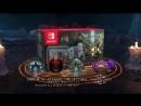 Издания Diablo III Eternal Collection для Nintendo Switch!