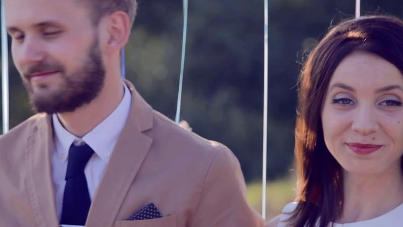 Свадебный клип 1   Видеосъемка в Липецке   Студия Мы из 90х