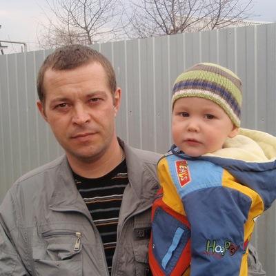 Олег Ерёмин, 7 января 1976, Оренбург, id137980142
