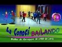 LA CONOCI BAILANDO Dr Belido Coreo Tonino Galifi Line Dance Balli di Gruppo