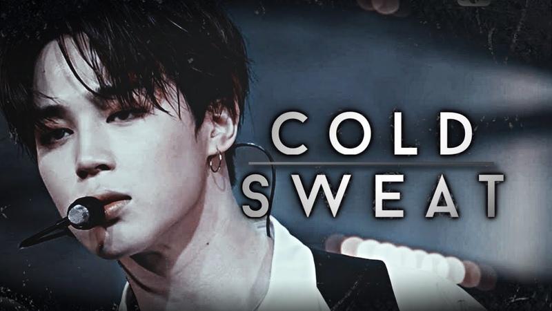 Park jimin ─ cold sweat「fmv」