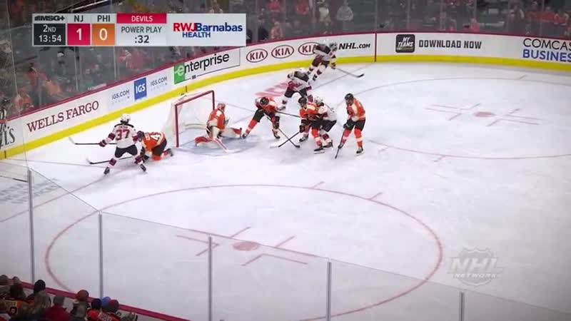 NHL On The Fly: Top Shelf Nov 16, 2018