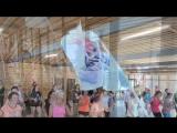 Фитнес-фестиваль 2018 Архангельская  Слобода
