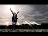 Dark Souls Remastered. Все пошло не по плану.