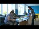 Довыборы депутата Гордумы по 7 ому избирательному округу Будни 09 09 18г Бийское телевидение