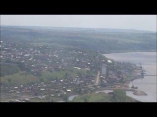 Бирск.Ураган в День защиты детей 1.06.07. РИК-ТВ