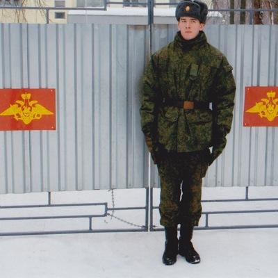 Alexey Panferov, 7 февраля , Москва, id129482468